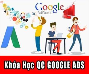 khóa chọc quảng cáo google adwords